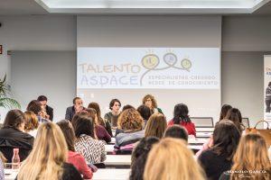 Jornadas Talento ASPACE Andalucía